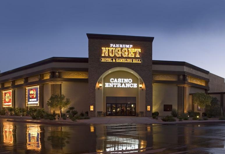 Pahrump Nugget Hotel and Casino, Pahrump