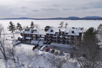Picture of Hôtel Suites Lac-Brome in Lac-Brome