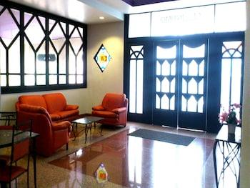 Image de Hotel Max à Mexico