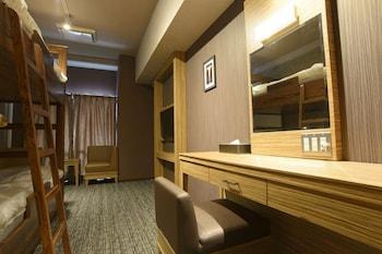 Picture of HOTEL RELIEF Namba Daikokuchou in Osaka