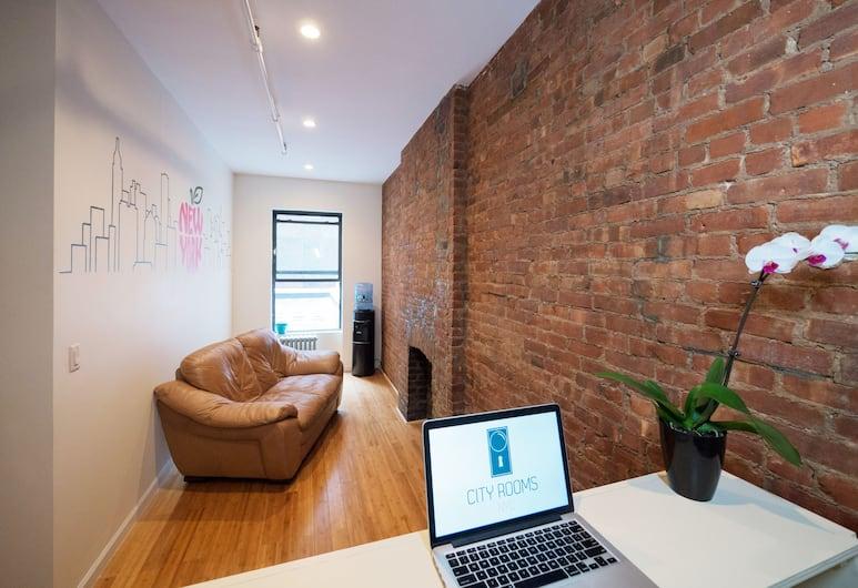 CITY ROOMS NYC - Chelsea, New York, Lobby
