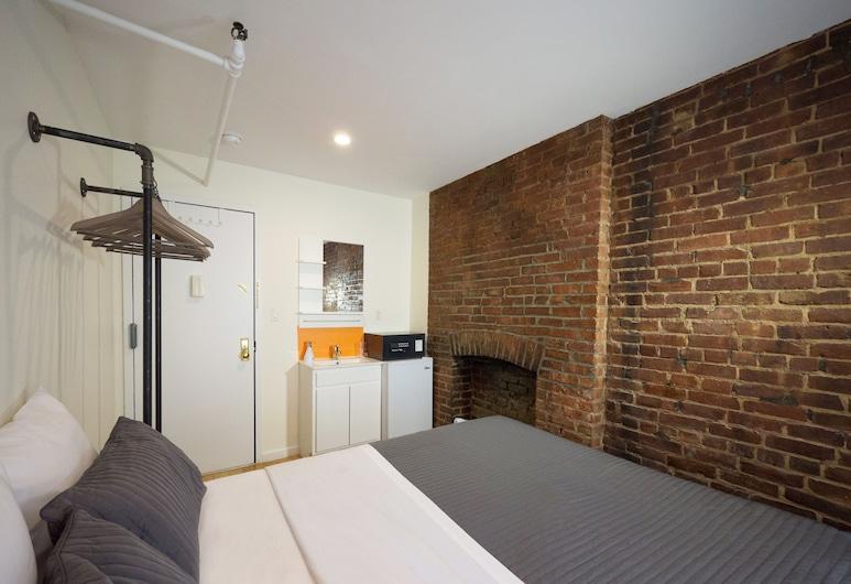 CITY ROOMS NYC - Chelsea, New York, Szoba, Vendégszoba