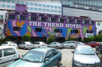 Top 10 Malacca Hotels Near Mahkota Medical Center