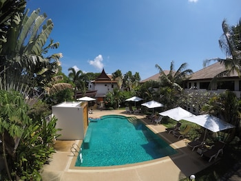 Bild vom Babylon Pool Villas in Rawai
