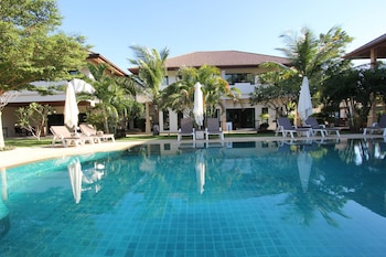 Picture of Babylon Pool Villas in Rawai