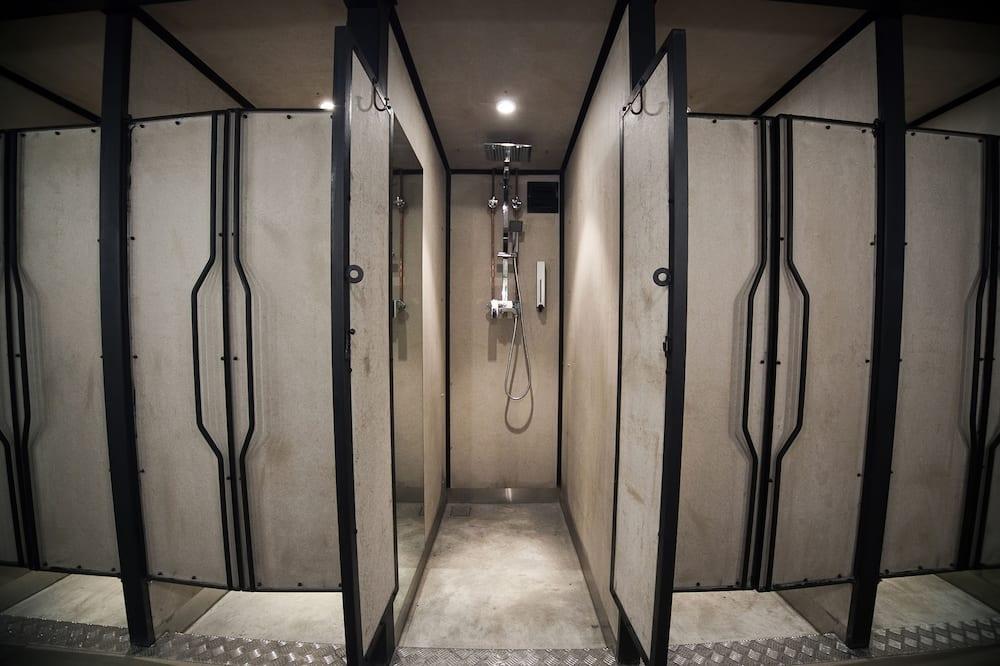 Capsule Queen (Check-In between 0800 - 1900 (12 hours stay) - Bathroom