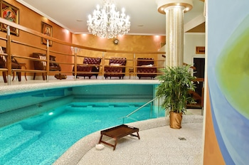 Picture of GOLDEN ROYAL Boutique hotel & Spa in Kosice
