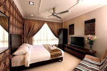 Image de Hotel Richbaliz aux grottes de Batu