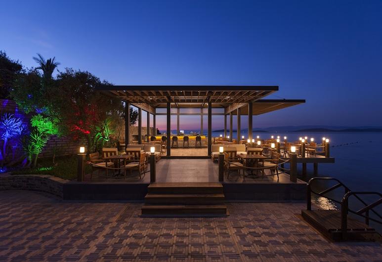 Hotel Samara – All Inclusive, Bodrum, Otel Barı