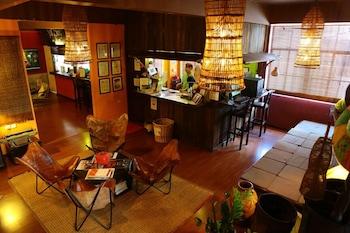 Gambar Singgahsana Lodge di Kuching