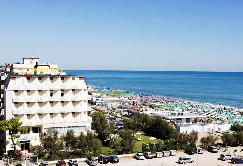 Hotel City Beach Resort, Cervia