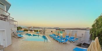 Foto del Riva Bodrum Resort - All Inclusive - Adult Only en Bodrum