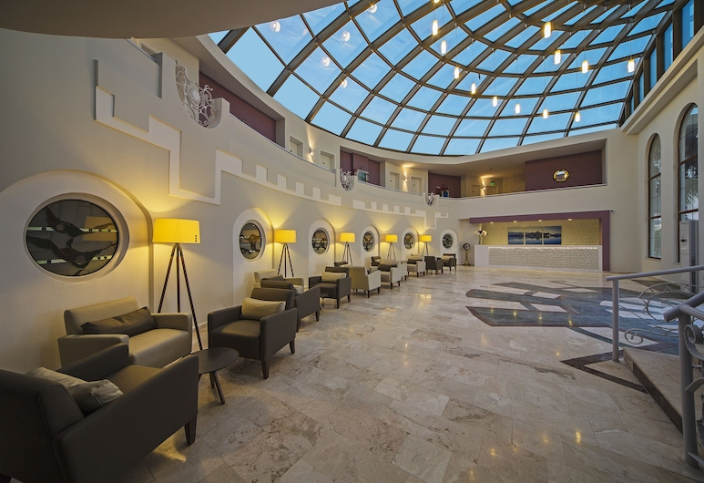 Riva Bodrum Resort - All Inclusive - Adult Only, Bodrum, Lobby Sitting Area