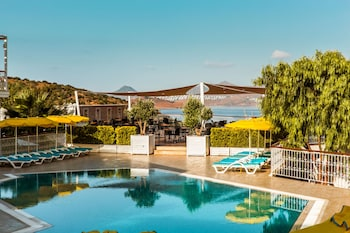Foto del Riva Bodrum Resort - All Inclusive - Adult Only en Bodrum