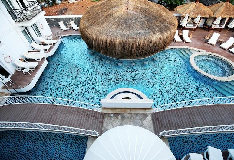 The PINEHILL Hotel & Suites, Fethiye
