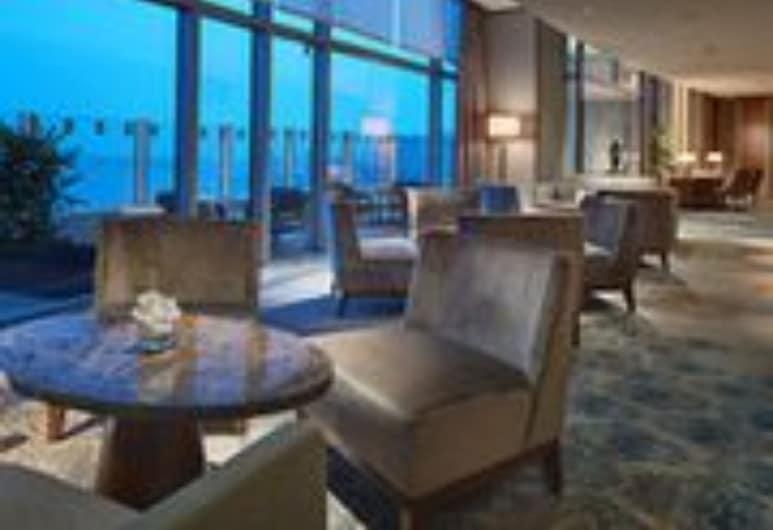 Shangri La Hotel Qinhuangdao, Qinhuangdao, Viešbučio baras