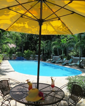 Image de Le Plaza Hotel à Port-au-Prince