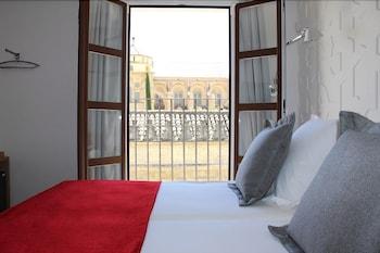 哥多華流蘇精品酒店的圖片