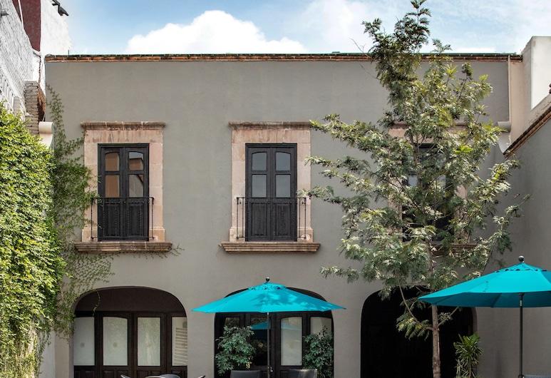 Mesón de Santa Rosa Luxury Hotel, Querétaro