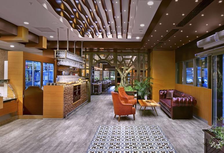 The Merlot Hotel, Eskisehir, Restaurant