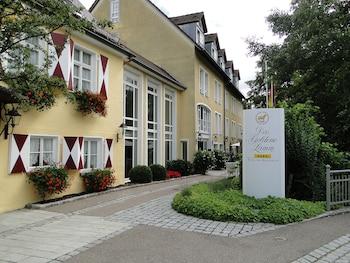 Picture of Hotel Das Goldene Lamm in Aalen