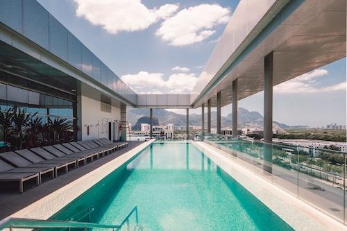 里約熱內盧希爾頓巴拉酒店/