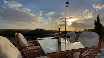 在乌鲁日鲁的黄金洞穴套房酒店照片