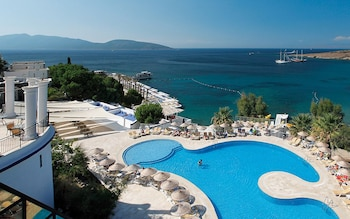 Nuotrauka: Bodrum Bay Resort & Spa - All Inclusive, Bodrumas