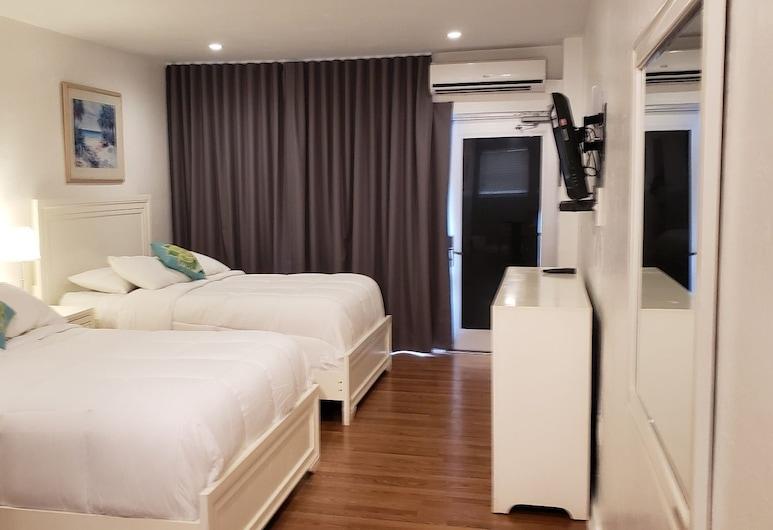 Stardust Hotel, Miami Beach, Rom – premier, Gjesterom