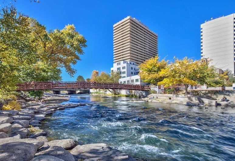 Plaza Resort Club, Reno, Dış Mekân