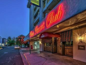 Φωτογραφία του Plaza Resort Club, Ρίνο