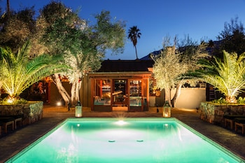 Picture of Sparrows Lodge in Palm Springs