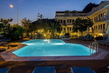 Picture of Ünsal Hotel in Fethiye
