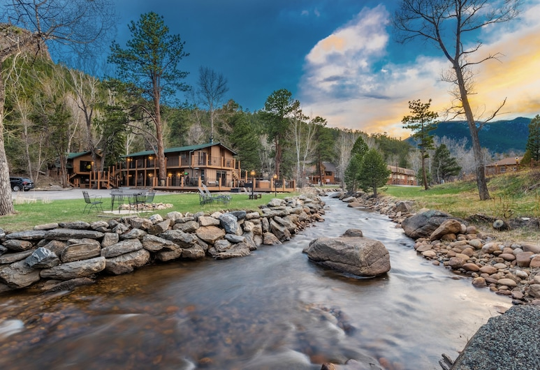4 Seasons Inn on Fall River, Estes Park