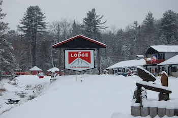 Picture of Gore Mountain Lodge in North Creek
