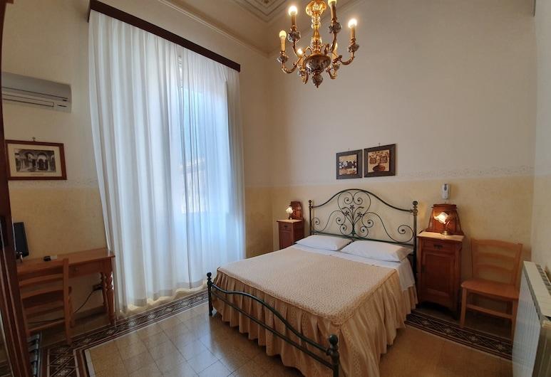 Albergo Cavour, Palerme, Chambre Double, Chambre