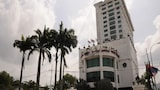 Book this Free wifi Hotel in Batu Pahat
