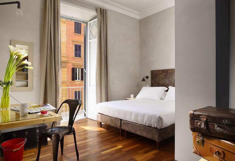 San Pietro Boutique Rooms, Rom