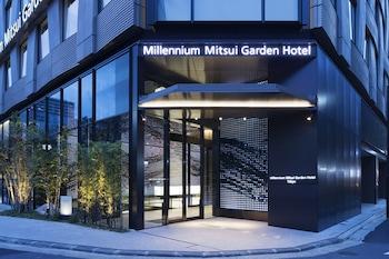 Picture of Millennium Mitsui Garden Hotel Tokyo in Tokyo