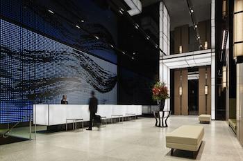 도쿄의 밀레니엄 미쓰이 가든 호텔 도쿄 사진