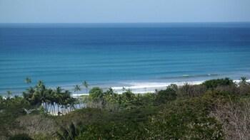 Picture of Vista Naranja Ocean View House in Cobano
