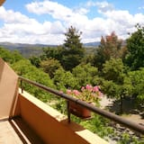 Standard Double Room - Balcony View