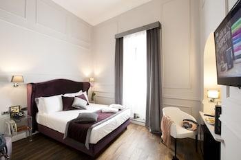 在罗马的利昂罗莱酒店照片