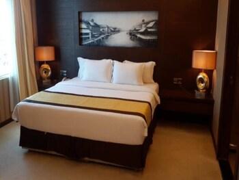 Foto di MB Hotel a Tawau