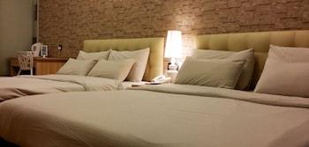 ジョホールバール、アイホテル スクダイの写真