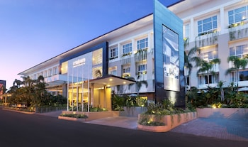 Picture of Eastparc Hotel in Depok