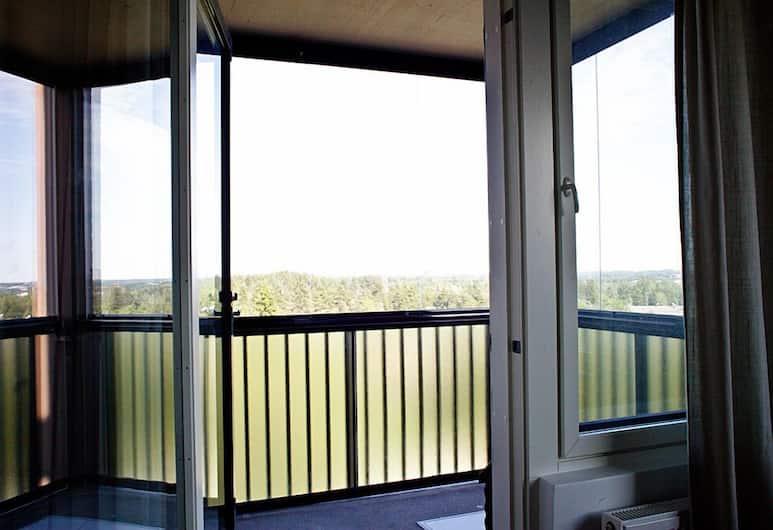 Forenom Serviced Apartments Vantaa Airport, Vantaa, Standard külaliskorter, Rõdu