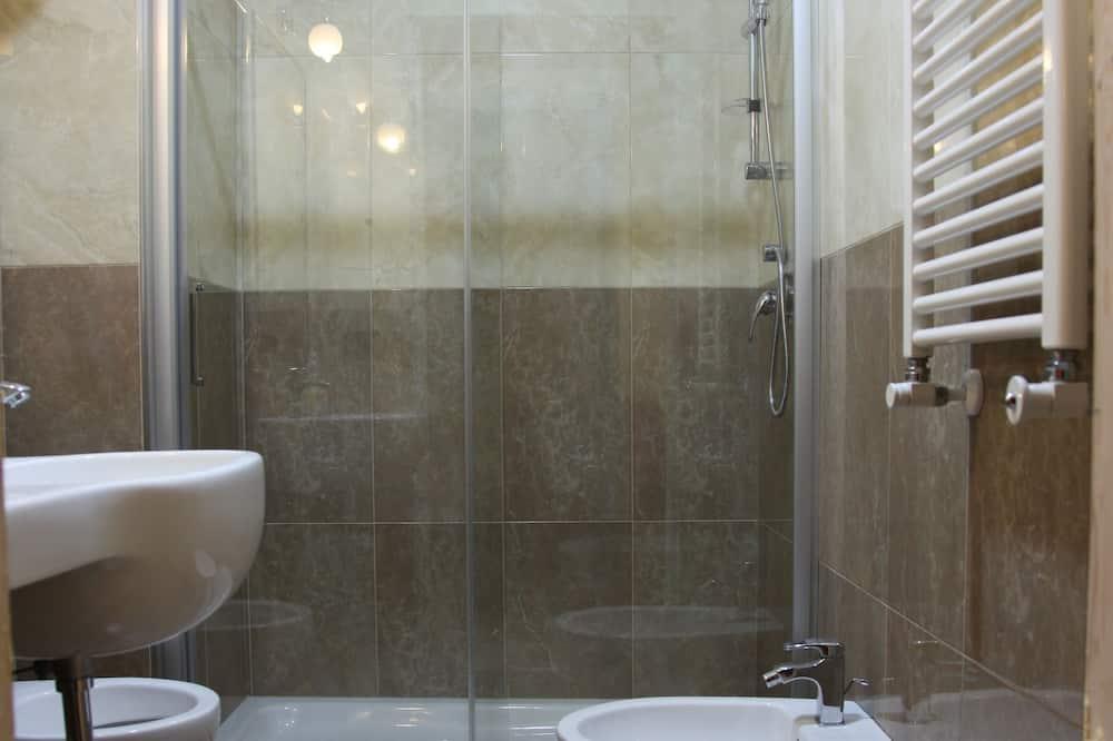 經典客房, 私人浴室, 城市景 - 浴室