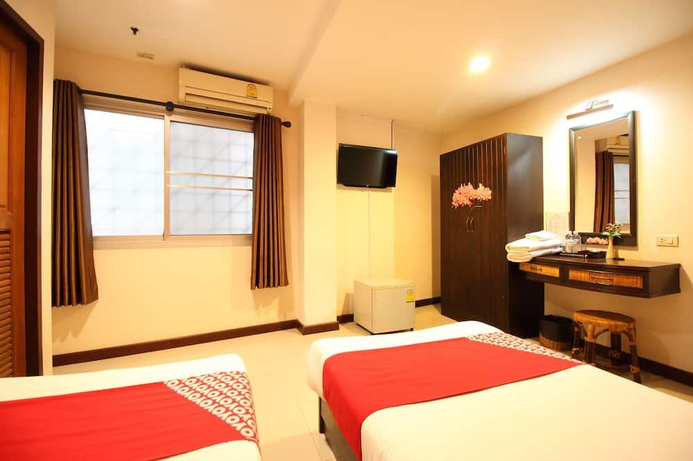 Standard İki Ayrı Yataklı Oda - Oda