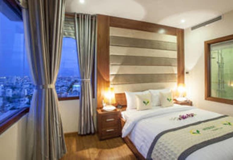 峴港月光酒店, 峴港, 套房, 1 張標準雙人床, 客房